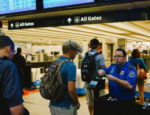 Ninth Circuit Rules That Americans Can Sue Over No-Fly List