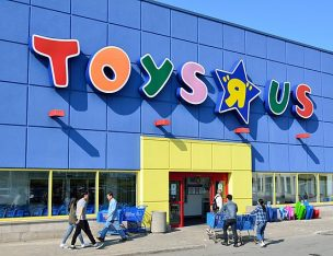 Toys R Us Cancels Bankruptcy Auction amid Plans for a Comeback