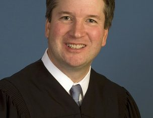 Don't Act like Judge Kavanaugh If You're Defending Against Lawsuits and Accusations