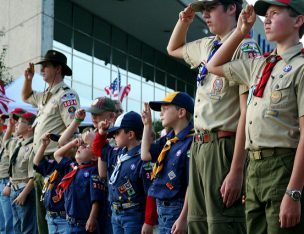 Boy Scouts of America Considering Bankruptcy