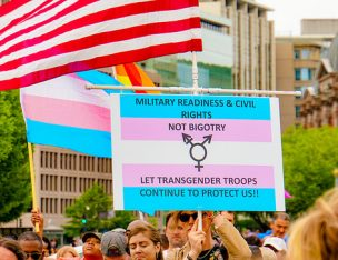U.S. Supreme Court Green Lights Transgender Restrictions While Lawsuits Pending