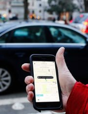 Labor Rights Reenter the Spotlight as Uber and Lyft Become Public Companies