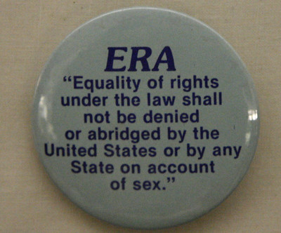 The Impact of the Equal Rights AmendmentIf Passed
