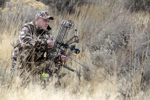 Utah Proposes Prohibiting Parents Behind on Child Support from Getting Hunting Licenses
