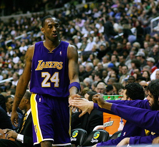 Vanessa Bryant's Lawsuit against the Helicopter Operators That Flew Kobe Bryant