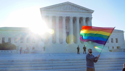 Supreme Court Rules LGBTQ Workplace Discrimination is a Form of Sex Discrimination