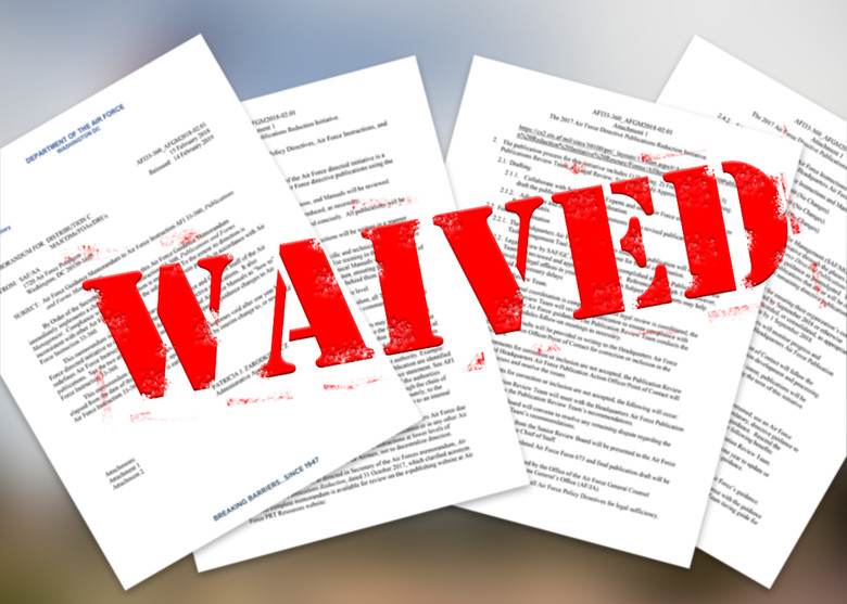 Can You Waiver Your Right to Sue For Getting Covid-19?