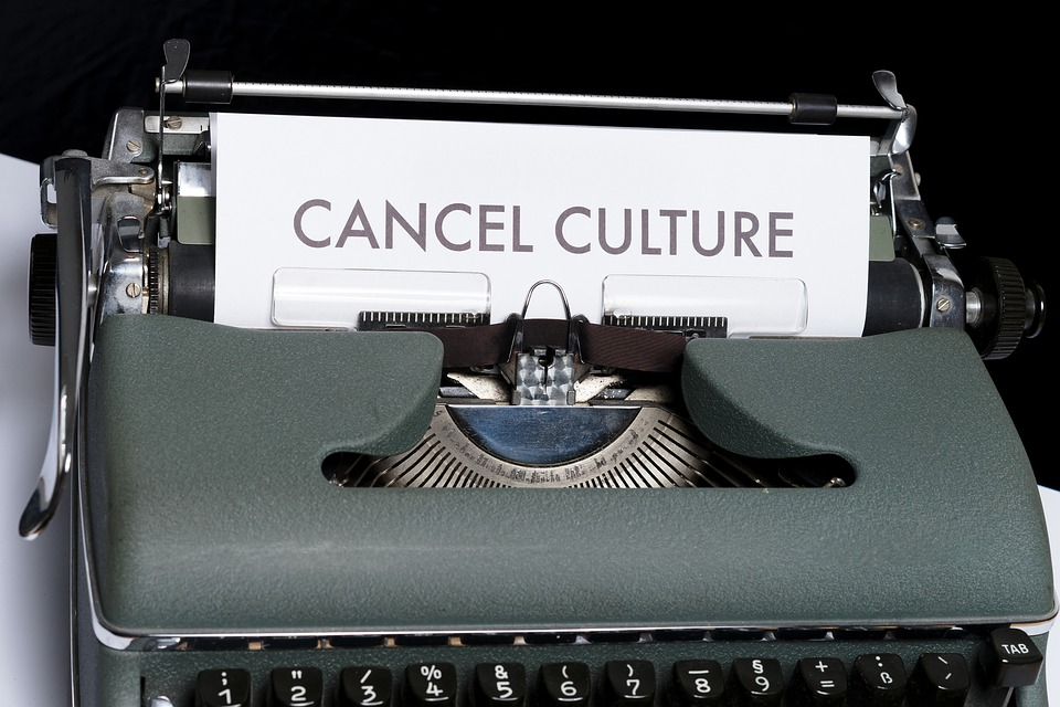 Could Cancel Culture Reshape At-Will Employment?