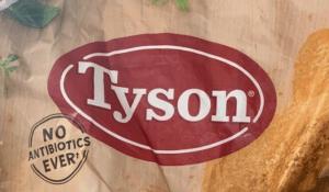 Tyson Foods COVID