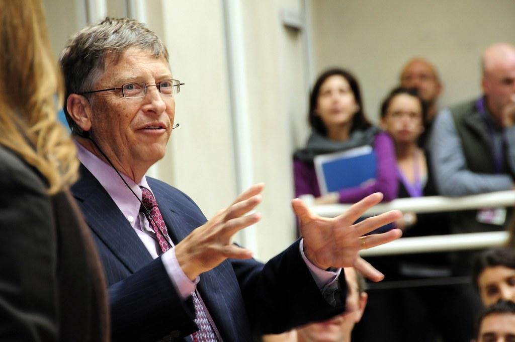 Bill and Melinda Gates Complicated Divorce