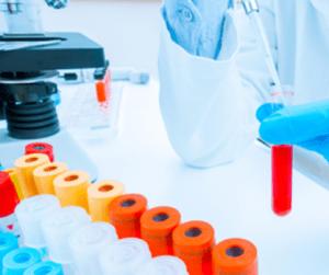 Drug Testing in a Lab