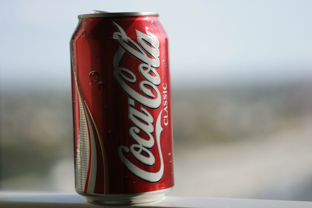 Surry County, NC Rescinds Coke Machine Ban in Minor Victory for Free Speech