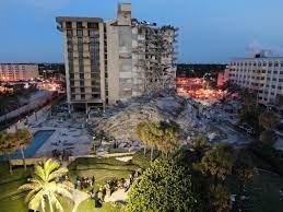 Surfside Condo Building Collapse